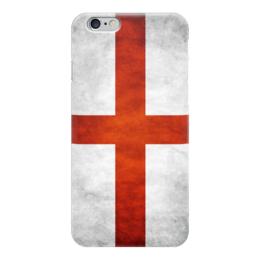 "Чехол для iPhone 6 ""Флаг Англии"" - англия, england"