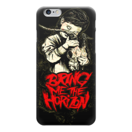 "Чехол для iPhone 6 ""Bring Me The Horizon "" - bmth, bring me the horizon, бмтх, oliver sykes"
