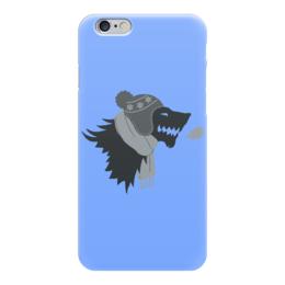 """Чехол для iPhone 6 """"Старки (Игра Престолов)"""" - starks, игра престолов, старки, game of thrones"""