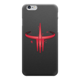 "Чехол для iPhone 6 ""Quake 3"" - quake iii"