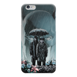 "Чехол для iPhone 6 ""Batman (Бэтмен)"" - batman, bruce wayne, alfred pennyworth"