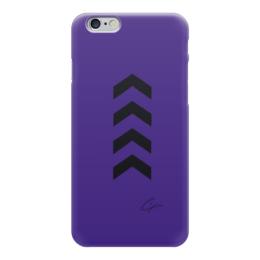 """Чехол для iPhone 6 глянцевый """"Liam Payne"""" - liam payne, payne, one directon, лиам пейн, пейн"""