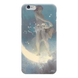 "Чехол для iPhone 6 ""Весна сеющая звезды (Spring Scattering Stars)"" - картина, блэшфилд"