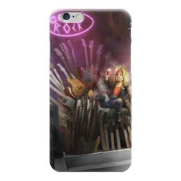 "Чехол для iPhone 6 ""Тирион Ланнистер"" - джордж мартин, игра престолов, game of thrones, tyrion lannister"
