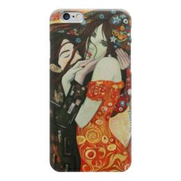 """Чехол для iPhone 6 """"Адриан Борда """" - любовь, арт, love, ярко, пара, картины, иллюстрация, сюрреализм, adrian borda"""