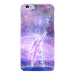 """Чехол для iPhone 6 глянцевый """"Космос в тебе!"""" - космос, наука, thespaceway, space, вселенная"""