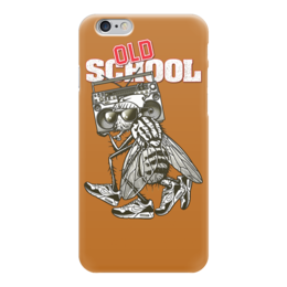 "Чехол для iPhone 6 ""Old School Style"" - style, стиль, олд скул, old school, старая школа"