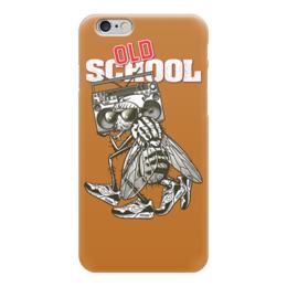 "Чехол для iPhone 6 ""Old School Style"" - style, стиль, олд скул, old school, старая школа"