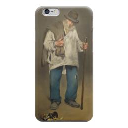"Чехол для iPhone 6 ""Тряпичник"" - картина, мане"
