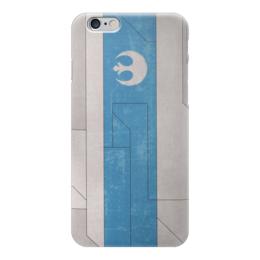 """Чехол для iPhone 6 """"Star wars Республика """" - звездные войны, starwars, дарт вейдер, республика, имерия"""