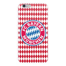 "Чехол для iPhone 6 """"FC BAYERN"""" - fcbayern"