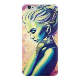 """Чехол для iPhone 6 """"София"""" - софия, sofia"""