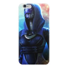 "Чехол для iPhone 6 ""Масс Эффект (Mass Effect)"" - mass effect, масс эффект"