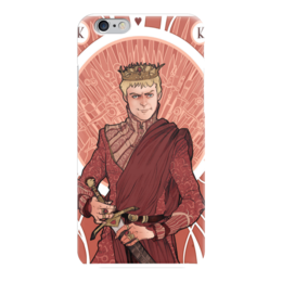 "Чехол для iPhone 6 ""Game_of_Thrones"" - арт, game of thrones, джоффри баратеон, joffrey baratheon"