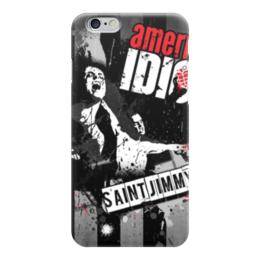 "Чехол для iPhone 6 ""Green Day"" - green day"