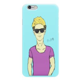"Чехол для iPhone 6 ""Niall Horan"" - one direction, niall horan, найл хоран, horan, найл"