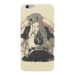 "Чехол для iPhone 6 ""Sons Of The Empire"" - star wars, звездные войны, sons of the empire"