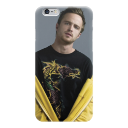 "Чехол для iPhone 6 ""Джесси Пинкман"" - во все тяжкие, breaking bad, джесси пинкман"