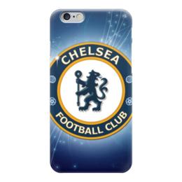"""Чехол для iPhone 6 """"Chelsea (Челси)"""" - челси, chelsea"""