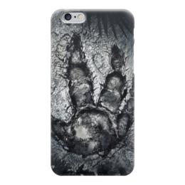 """Чехол для iPhone 6 """"Evolve"""" - evolve"""