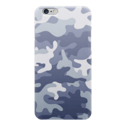 """Чехол для iPhone 6 """"камуфляж"""" - камуфляж, милитари, camo"""