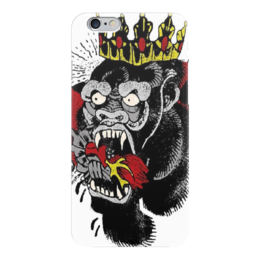 "Чехол для iPhone 6 ""THE NOTORIOUS CONOR MCGREGOR"" - ufc, mma, конор макгрегор, conor mcgregor, the notorious"