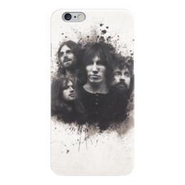 """Чехол для iPhone 6 """"Pink Floyd"""" - pink floyd"""