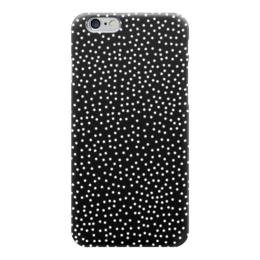 """Чехол для iPhone 6 глянцевый """"Звёздное Небо"""" - небо, звёзды, stars"""