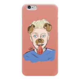 "Чехол для iPhone 6 ""Niall Horan"" - one direction, niall horan, найл хоран, хоран, horan"