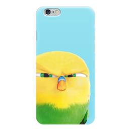 """Чехол для iPhone 6 """"Свити"""" - тайная жизнь домашних животных, the secret life of pets, sweet pea, свити"""