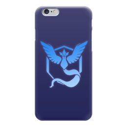 "Чехол для iPhone 6 ""Pokemon go: Mystic team"" - pokemon, покемоны, pokemon go, mystic, mystic team"