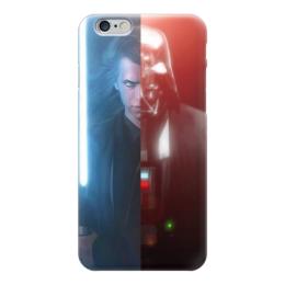 """Чехол для iPhone 6 """"Дарт Вейдер"""" - star wars, дарт вейдер, звездный войны, анакин, скайуокер"""