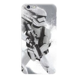"Чехол для iPhone 6 ""Star Wars"" - star wars, звездные войны, clone, штурмовик, 2016"