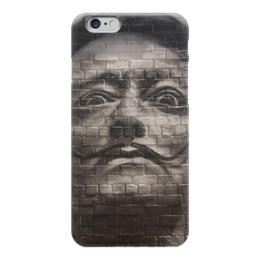 """Чехол для iPhone 6 """"Сальвадор Дали"""" - dali"""