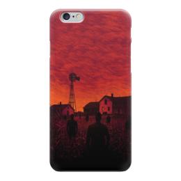 """Чехол для iPhone 6 """"Apocalypse"""" - апокалипсис, apocalypse"""