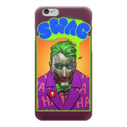 "Чехол для iPhone 6 ""Swag Art"" - стиль, artwork, swag, свэг, арт дизайн"