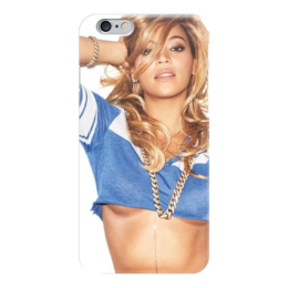 "Чехол для iPhone 6 ""Beyoncé"" - beyonce, бейонсе, beyoncé"