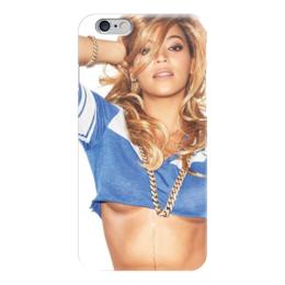 "Чехол для iPhone 6 ""Beyoncé"" - beyonce, бейонсе, beyoncé"