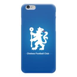 "Чехол для iPhone 6 ""Chelsea (Челси)"" - челси"