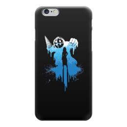 "Чехол для iPhone 6 ""Bioshock"" - биошок, шутер, элизабет"