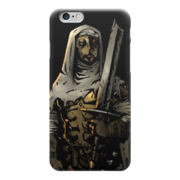 "Чехол для iPhone 6 ""Leper(Darkest Dungeon)"" - epic, darkest, dungeon, gameart, leper"