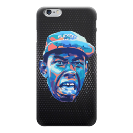 "Чехол для iPhone 6 ""Tyler, The Creator"" - rap, tyler, тайлер грегори оконма, the creator"
