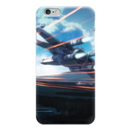 "Чехол для iPhone 6 ""Крестокрыл (Звездные Войны)"" - star wars, x-wing, крестокрыл"