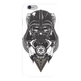 "Чехол для iPhone 6 ""Дарт Вейдер (Darth Vader) "" - star wars, darth vader, звездные войны, дарт вейдер, стар варс"