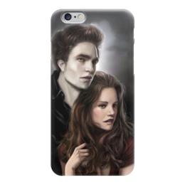 """Чехол для iPhone 6 """"Сумерки twilight"""" - twilight, сумерки, vampire"""