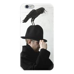 """Чехол для iPhone 6 """"Jay Jay Johanson"""" - концерт, jay jay johanson, джей-джей йохансон, электроклэш"""