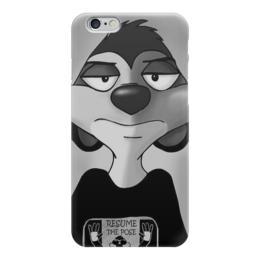 """Чехол для iPhone 6 """"дисней"""" - дисней, disney, тимон и пумба, тимон"""