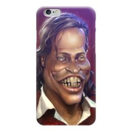 "Чехол для iPhone 6 ""александр рева"" - юмор, приколы, тнт, рева, камеди"