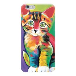 "Чехол для iPhone 6 ""Котенок "" - мимимишка"