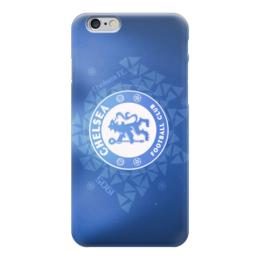 "Чехол для iPhone 6 ""Chelsea (Челси)"" - football, челси, chelsea"